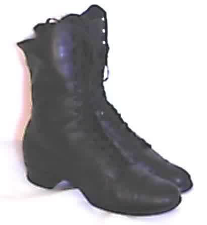 Bottes À Lacets Noir Taille Heureux mJOFFyJ46